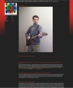 Interwiew de Jean-Louis Horvilleur - Aux Portes du Metal - Août 2011