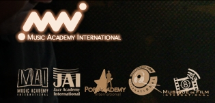 Bannière Music Academy International